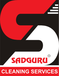 sadguru cleaning logo